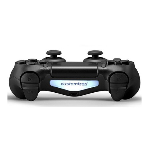 Lightbar kompatibel zu PS4 Controller | Slim | Pro | ALLE (customized)