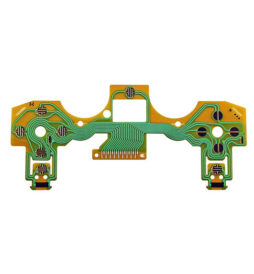 Conductive Film PCB Flex Cable (kompatibel zu JDM-011)