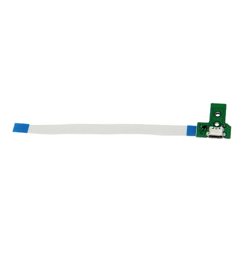 Micro USB Ladebuchse + Flex Kabel 12 Pin (JDS-030)